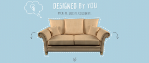 Meet your sofa