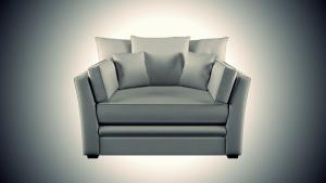 Meet your sofa