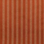Terracotta Stripes Fabric