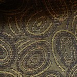 Green Curtain Fabric
