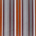 Striped Velvet Curtain Fabric