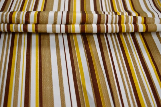 Shadow Stripes Curtain Fabric