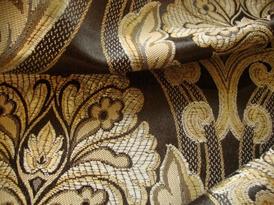 Extra wide Curtain fabric