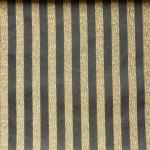 stripe curtain fabric