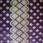 Sydney Purple Curtain Fabric1