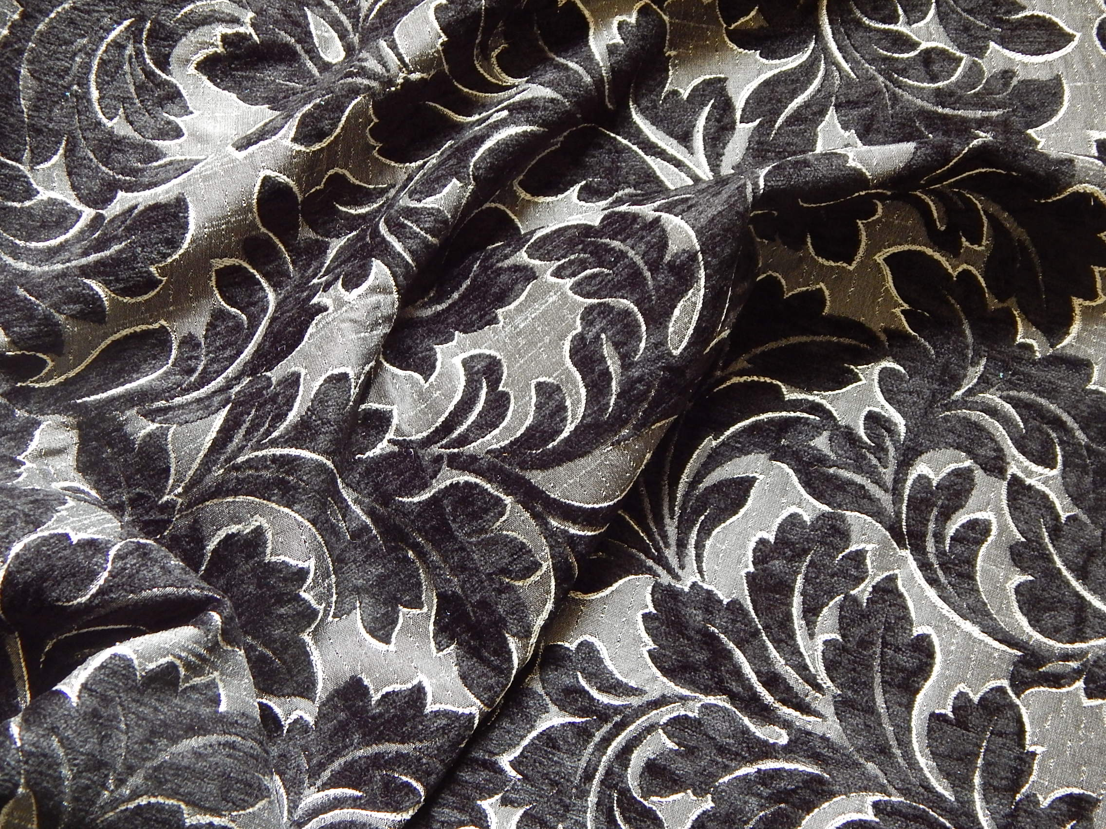 Curtain & Upholstery Fabric