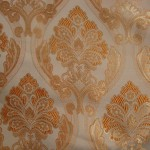 Zagreb Curtain Fabric