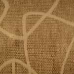 Basket Weave Curtain Fabric