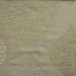 Chenille Curtain Fabric