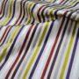 striped curtain fabric