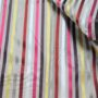 Narrow Striped Curtain Fabric