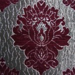 wilton curtain fabric
