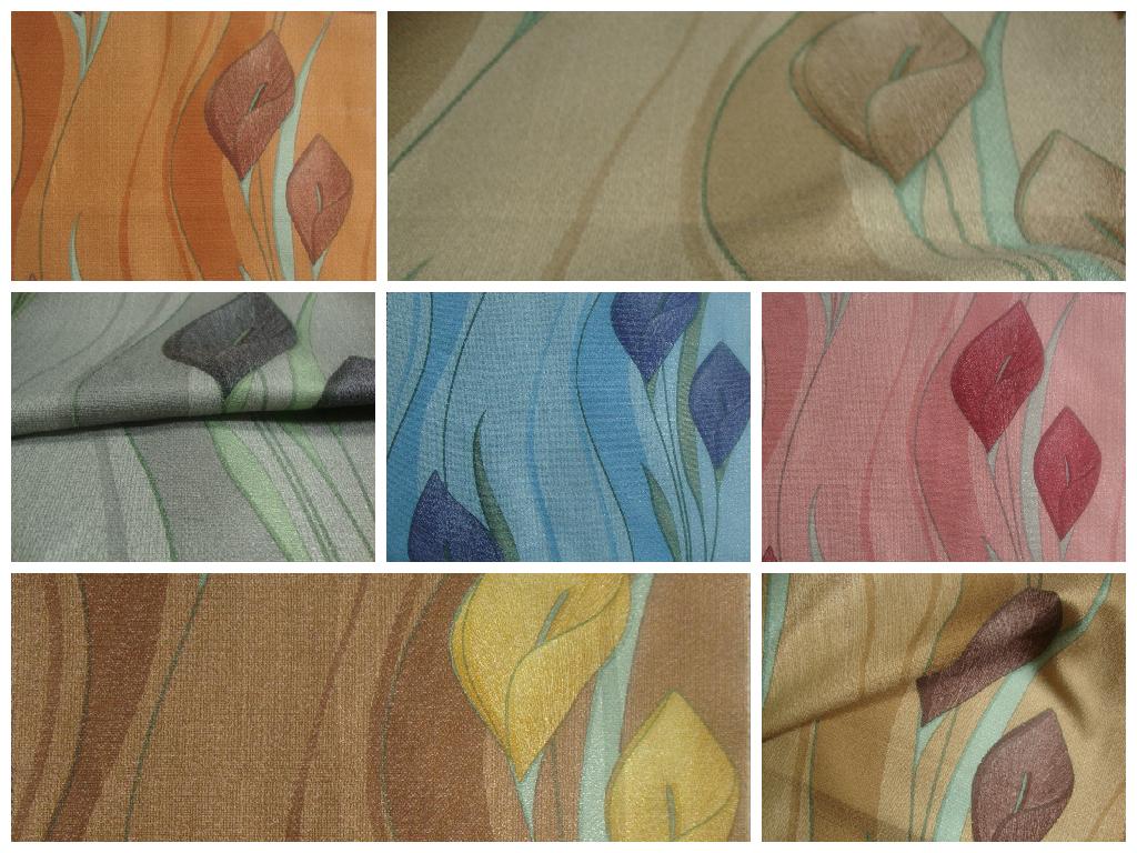 Interior Design Fabric