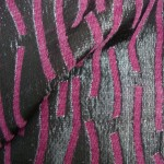 Mauve Curtains Fabric