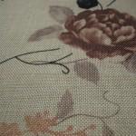 Meadows Floral Curtain Fabric