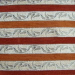 Stripe Pattern Fabric