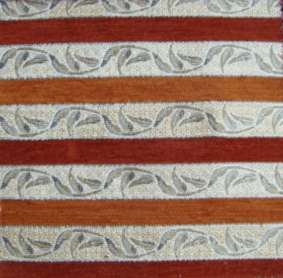 Stripe Pattern Fabric