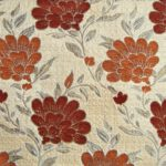 Chenille Fabric For Curtains