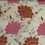 Miran Curtain Fabric