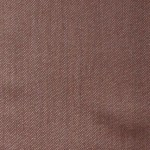 Plain Brwon Curtain Fabric