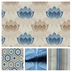 Art Deco Fabric