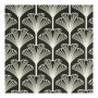art deco curtain fabric