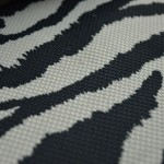 Animal Print Curtain Fabric