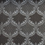Grey Curtaining Fabric