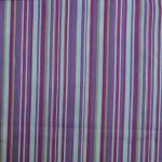 Panama Striped curtain fabric
