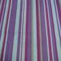 Panama Striped curtain fabric