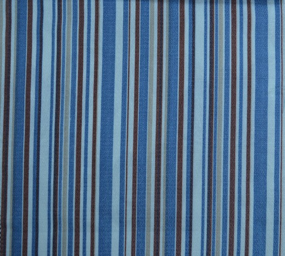Kitchen Curtains Fabric Curtains Fabric Stripe Drapes: Blue Striped Curtain Fabric