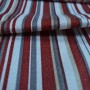 Stripe Curtain Material