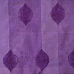 Suede Finish Curtain Fabric