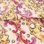 Watercolour print Curtain Fabric