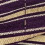 Horizontal Stripes Chenille Fabric