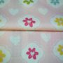 Curtain fabric for children