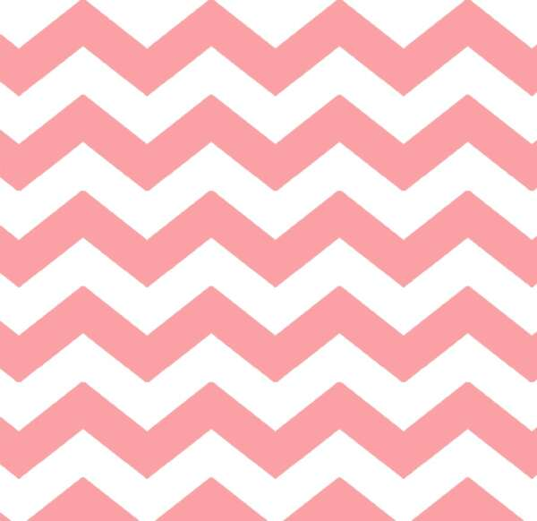 Chevron Print Curtain Fabric